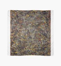 No. 5 by Jackson Pollock Scarf