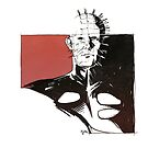 Pinhead by Nathan Anderson