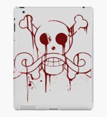 Roger Pirates iPad Case/Skin