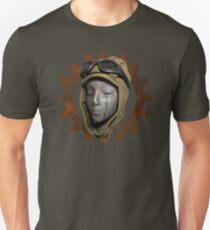 Gear Head Dieselpunk Steampunk T-Shirt