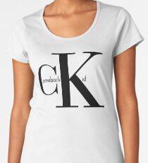 Kasabian // Comeback Kid T-shirt - Serge Pizzorno Reading/Leeds Style. CK Women's Premium T-Shirt