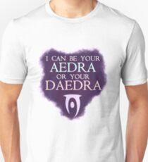 Aedra or Daedra T-Shirt