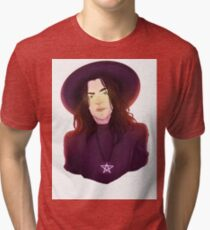 Star Tri-blend T-Shirt