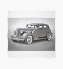 1938 Buick Century Touring Sedan 'Series 60' Scarf