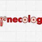 Gynecologist by Anastasiya Malakhova