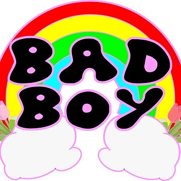 Bad Boy by StateAlternate