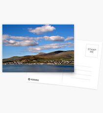 Dingle Postcards