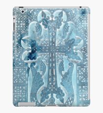 Celtic Blue - JUSTART ©  iPad Case/Skin