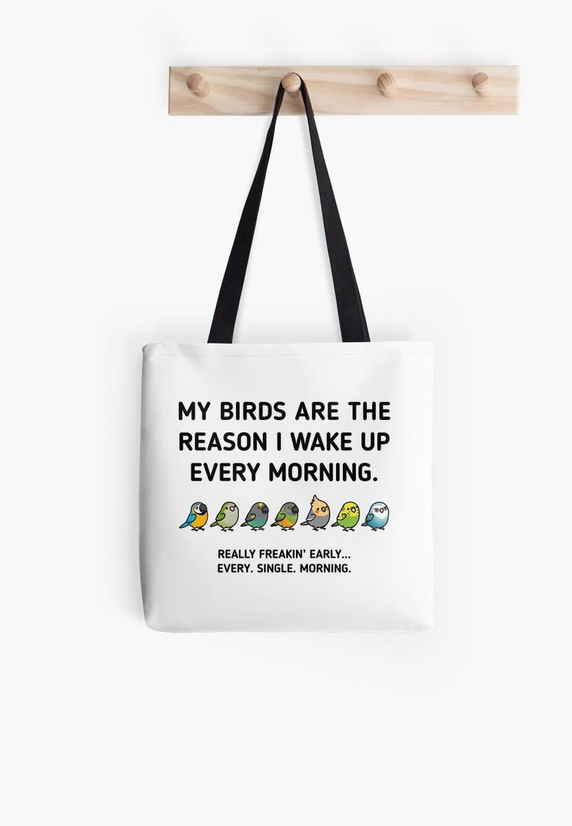 Morning Birds - Custom by birdhism