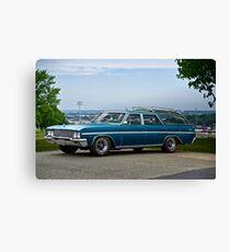 1965 Buick 455 Sport Wagon I Canvas Print