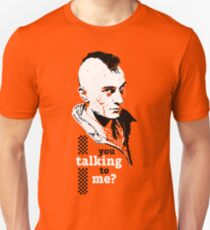 Travis Bickle - Taxi Driver T-Shirt