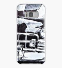 1950 Cadillac Series 62 Samsung Galaxy Case/Skin