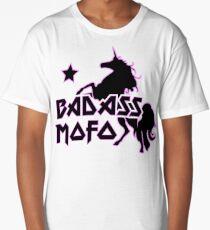 Badass MOFO Long T-Shirt