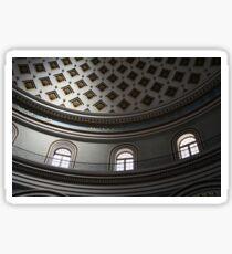 Mosta Dome Sticker