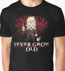 Little Sucka Graphic T-Shirt