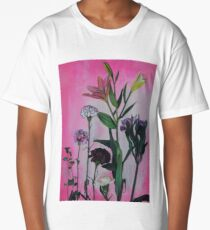 Fem Fatal Long T-Shirt