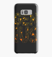 Genius Samsung Galaxy Case/Skin