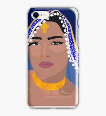 Adiba Ahmed iPhone Case/Skin