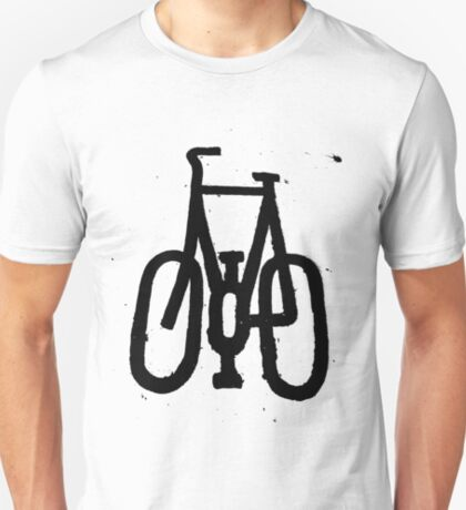Cycling Allowed T-Shirt