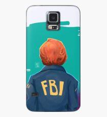 fbi Hülle & Klebefolie für Samsung Galaxy