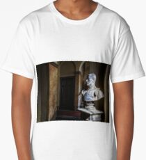 Colleoni's bust Long T-Shirt