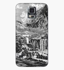 BEHOLD MIGHTY EREBOR - THE HEART OF DWARVEN PRIDE Case/Skin for Samsung Galaxy
