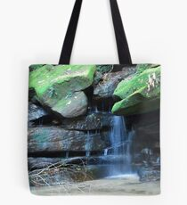 Somersby Grotto Tote Bag