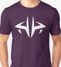 Prince Lotor's symbol - white T-Shirt