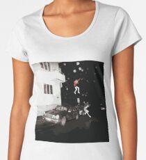 Brand New - Science Fiction Women's Premium T-Shirt