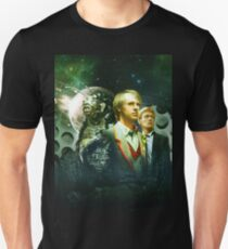 Doctor Who - Frontios T-Shirt