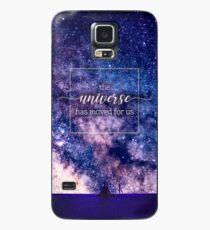 Jimin Serendipity Universe v.2 (with text) Case/Skin for Samsung Galaxy
