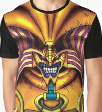 Exodia the forbidden one Graphic T-Shirt