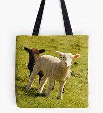 Woolly Love Tote Bag