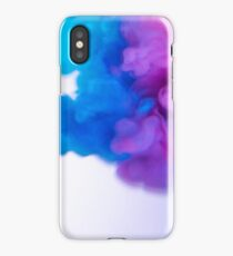 ink explosion iPhone Case/Skin
