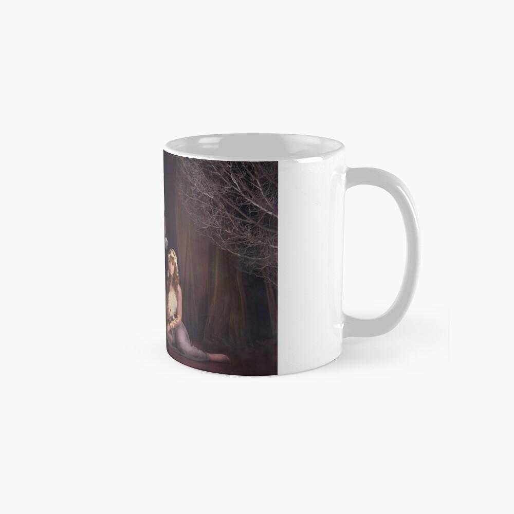 Beloved of the Crown Mugs