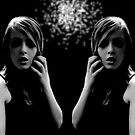 Where Is My Mind by Elizabeth Burton