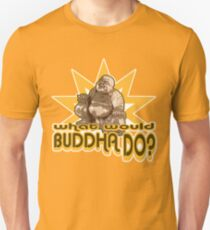 Buddha t-shirt Unisex T-Shirt