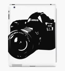 Canon iPad Case/Skin
