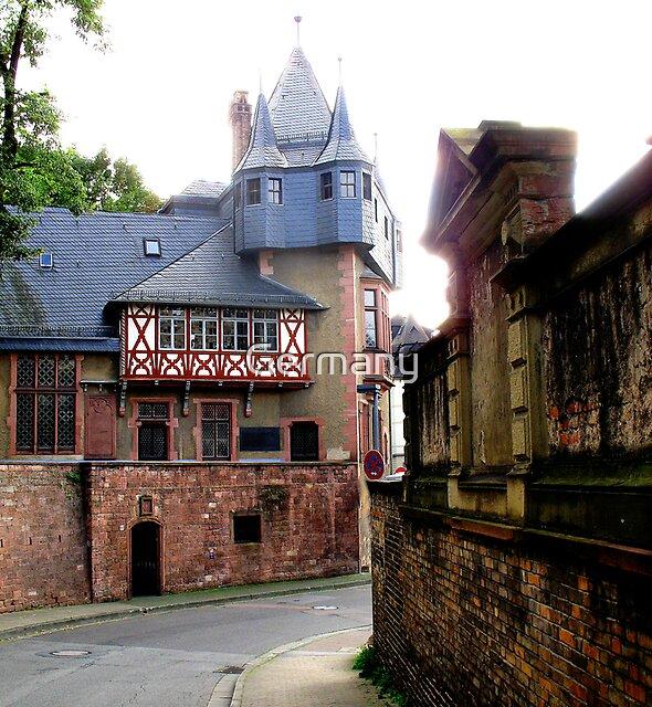 Heidelberg by Germany