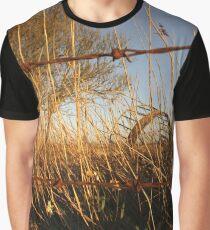 Rustic charm Graphic T-Shirt