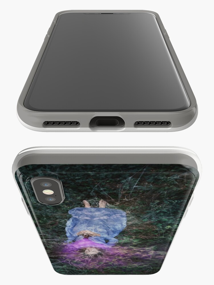 Alternate view of A Poisoned Sleep Of Kissless Dreams iPhone Case & Cover