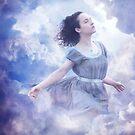 Wind Washing Clean by SarahAllegra
