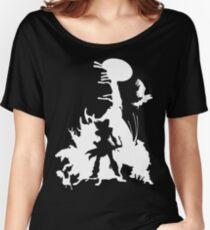 Aloy the Seeker  Women's Relaxed Fit T-Shirt