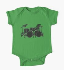 Drum Kit Kids Clothes