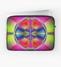 May the Circle be Unbroken Laptop Sleeve