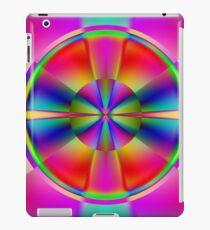 May the Circle be Unbroken iPad Case/Skin