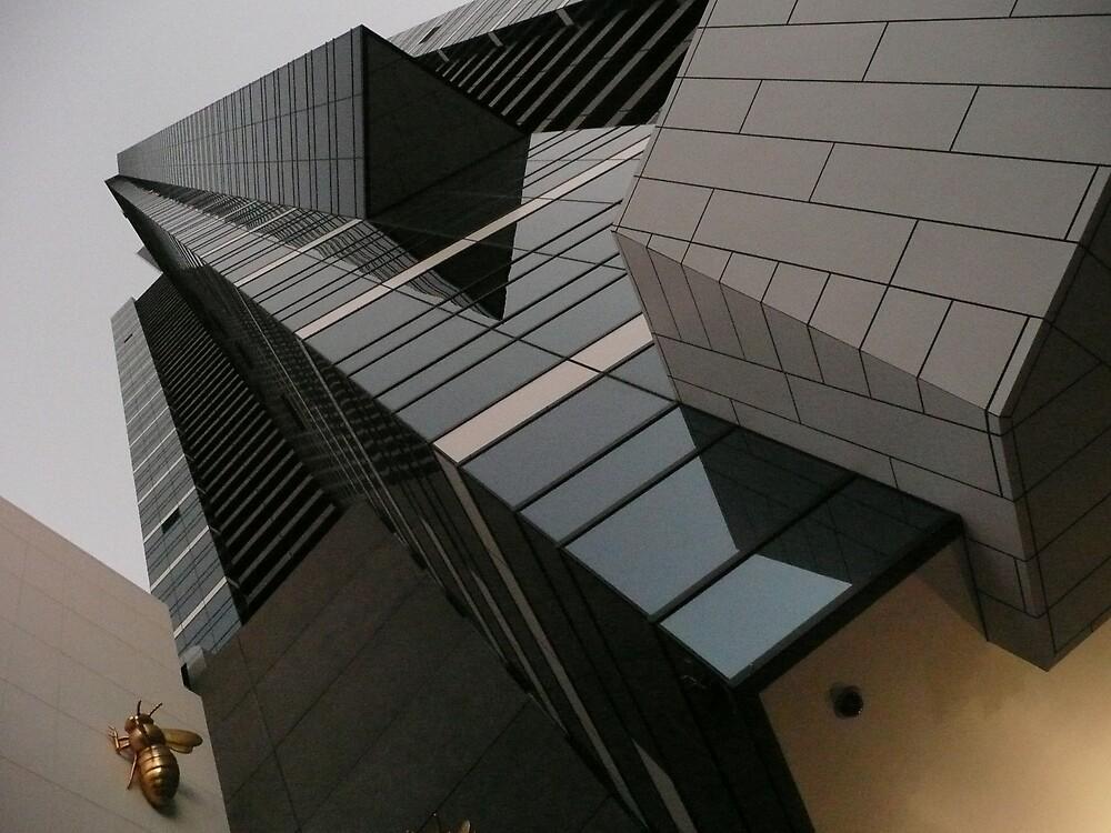 Eureka Tower, Melbourne by jo13