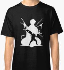 Zabuza Contrast Classic T-Shirt
