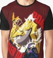 Road Roller-Da!! Graphic T-Shirt