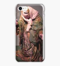 The Evil Taminella Grinderfall! iPhone Case/Skin